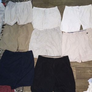 Other - Mens casual shorts